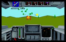 Battle Command Amiga 11