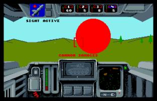 Battle Command Amiga 12