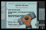 Battle Command Amiga 27