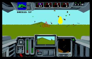 Battle Command Amiga 31
