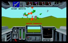Battle Command Amiga 33