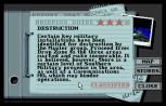 Battle Command Amiga 36