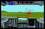 Battle Command Amiga 39