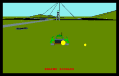 Battle Command Amiga 43