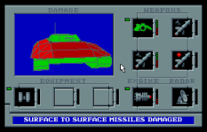 Battle Command Amiga 44