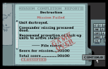 Battle Command Amiga 46