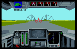 Battle Command Amiga 50