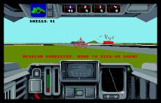 Battle Command Amiga 54