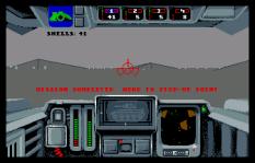 Battle Command Amiga 55