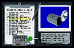 Battle Command Amiga 60