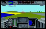 Battle Command Amiga 70
