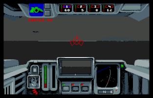 Battle Command Amiga 75