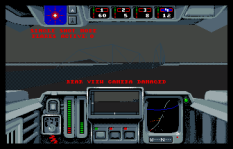 Battle Command Amiga 76