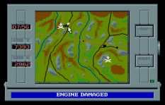 Battle Command Amiga 77