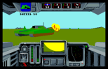 Battle Command Amiga 83