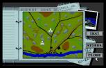 Battle Command Amiga 90