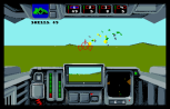 Battle Command Amiga 91