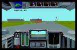 Battle Command Amiga 93