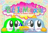 Bubble Memories Arcade 002