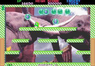 Bubble Memories Arcade 009