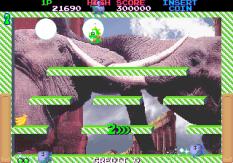 Bubble Memories Arcade 010