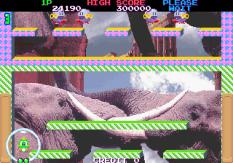Bubble Memories Arcade 011