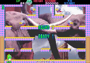 Bubble Memories Arcade 012