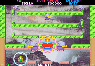 Bubble Memories Arcade 020