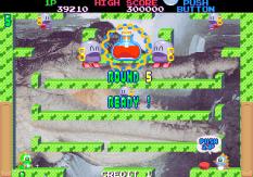 Bubble Memories Arcade 021