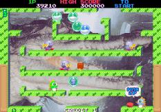 Bubble Memories Arcade 022