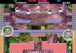 Bubble Memories Arcade 037