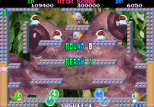 Bubble Memories Arcade 038