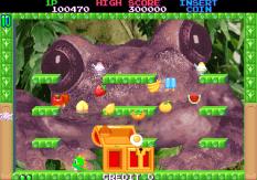 Bubble Memories Arcade 054