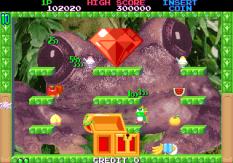 Bubble Memories Arcade 055