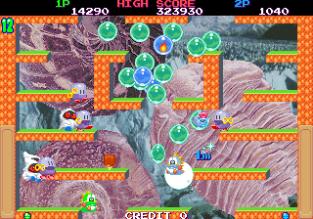 Bubble Memories Arcade 064
