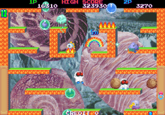 Bubble Memories Arcade 065