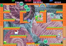 Bubble Memories Arcade 066