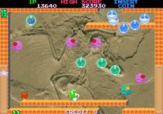 Bubble Memories Arcade 077
