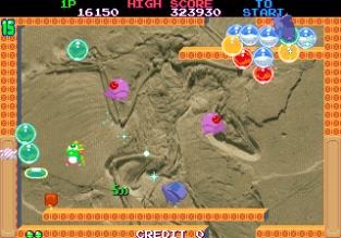 Bubble Memories Arcade 078