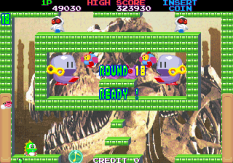 Bubble Memories Arcade 087