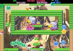 Bubble Memories Arcade 088