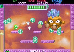 Bubble Memories Arcade 097