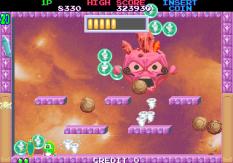 Bubble Memories Arcade 098