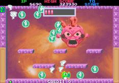 Bubble Memories Arcade 099
