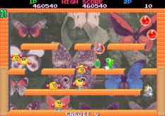 Bubble Memories Arcade 109