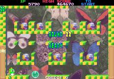 Bubble Memories Arcade 110
