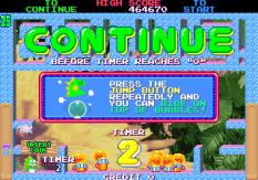 Bubble Memories Arcade 131