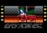 Castlevania - Bloodlines Megadrive 002