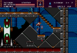Castlevania - Bloodlines Megadrive 038