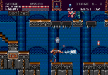Castlevania - Bloodlines Megadrive 041